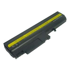 TechFuel® Battery for IBM ThinkPad R51 1829 Laptop Electronics