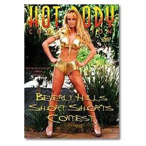 Hot Body Competition   Beverly Hills Short Shorts Contest: Movies & TV