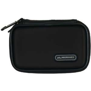 Merkury Innovations 3Ds Hardshell Case Black: Video Games