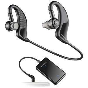 Backbeat Bluetooth Headphones With Microphone (Cellular / Headsets