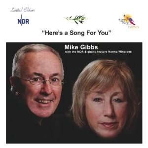 Song for You Mike Gibbs With Ndr Bigband Feat Norma Winstone Music