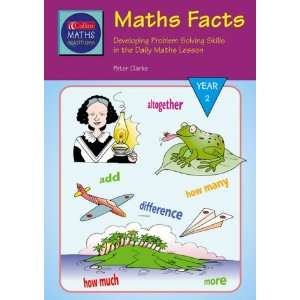Maths Facts (Collins Maths Additions S.) (9780007155583