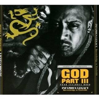 infamous mobb Rap & Hip Hop Music CDs