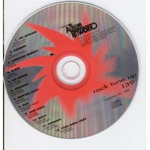 Rock Tuneup Various Artists   Album Network 139 Music