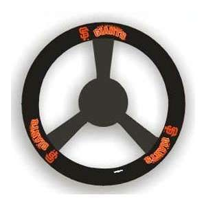 San Francisco Giants Leather Steering Wheel Cover Sports
