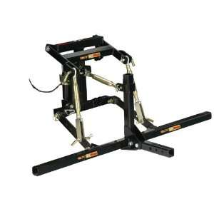 Heavy Duty 3 Point Hitch with Accessory Toolbar Home