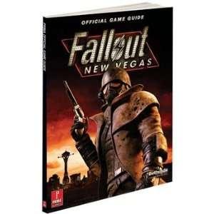 Prima Fallout New Vegas Guide[street Date 10 19 10]: Video