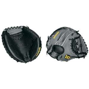 WTA2403 1791 BG Catchers Mitt Baseball Gloves RIGHT HAND