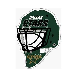 SET OF 3 DALLAS STARS DIE CUT PENNANT *SALE* Sports