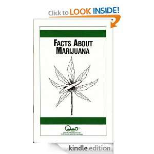 Facts About Marijuana (Parent Guides To Childhood Drug Use): Waln K