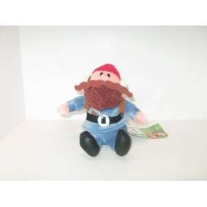 and The Island of Misfit Toys Yukon Cornelius 8 Beanie: Toys & Games