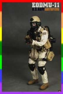 Soldier Story 1/6 U.S. Navy EODMU 11_ Box set _NOW SR016Z |