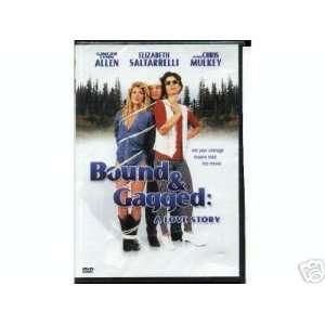 Bound & Gagged Love Story Ginger Lynn Allen Movies & TV