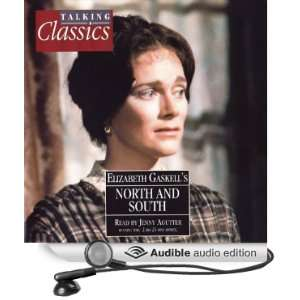 South (Audible Audio Edition) Elizabeth Gaskell, Jenny Agutter Books