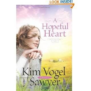 Hopeful Heart, A by Kim Vogel Sawyer ( Paperback   June 1, 2010