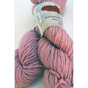 Mongolian Cashmere 6 Ply Yarn 93 Rosehip Arts, Crafts & Sewing