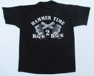 Vtg DETROIT PISTONS T Shirt Bad Boys 80s 90s Championship Vintage Soft