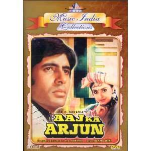 (DVD/Hindi Film/Bollywood/Indian Cinema/Amitabh Bacchan) Amitabh