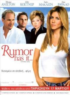 Aniston)(Kevin Costner)(Shirley MacLaine)(Mark Ruffalo)(Mena Suvari