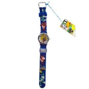 Speedy Gonzales Watch   Looney Toons Wrist Watch Toys & Games