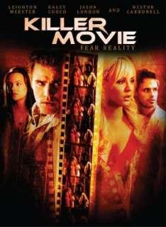 Killer Movie Paul Wesley, Kaley Cuoco, Al Santos, Jason