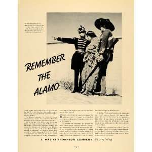 1941 ad j walter thompson inter american advertising for American ad agencies