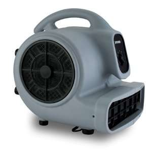 XPower P 400 1/4 HP Professional Air Blower / Dryer 115V