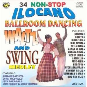 34 Nonstop Ilocano Ballroom Dancing Waltz & Swing Medley   Philippine