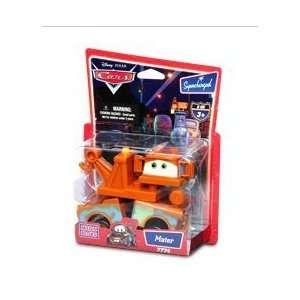 Mega Bloks Disney Cars Mater 7774 Toys & Games
