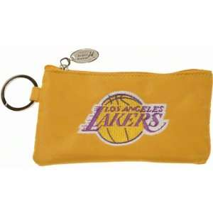 Los Angeles Lakers Game Day ID Case