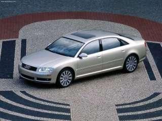 18 A8 Style Wheels Fit Audi D2 D3 D4 A8L S8