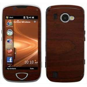 Maple Wood Grain Skin for Samsung Omnia II 2 i920 Phone