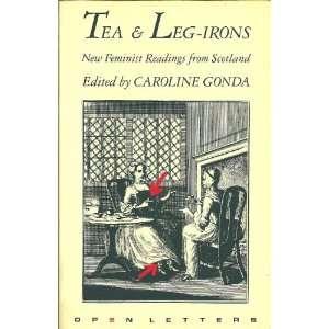 from Scotland (9781857890006) Caroline Gonda, Ann Blythe Books