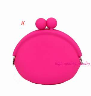 http//i.img/t/New Cute Lady Girl Women Silicone Coin Purses