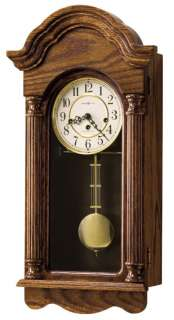 Howard Miller Wind Up Wall Clock Daniel 620 232