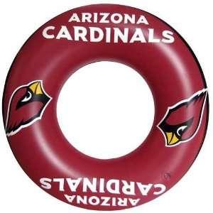 Arizona Cardinals Inner Tube Pool Float