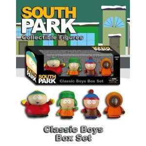 Mezco Toyz South Park Box Set Toys & Games