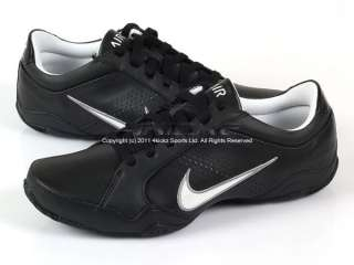 Nike Air Compel Black/White Metallic Cool Grey Mens Training 395822