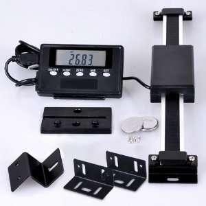 Lathe Milling Machine Remote DRO Digital Readout Scale 6