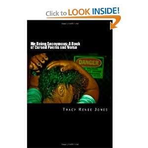 Verse Tracy R Jones, Trills Smith 9780615566092  Books