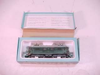 3014 Marklin RET 800 Electric Locomotive with Original Box   No