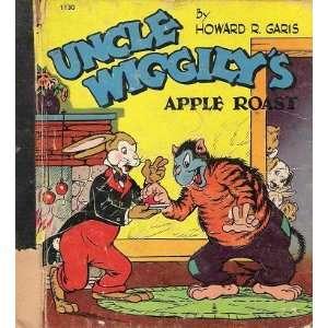 Uncle Wiggilys Apple Roast Howard R. Garis, Lang