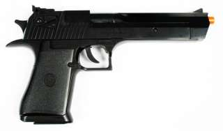Desert Eagle .44 Magnum Spring Airsoft Pistol by Magnum Research