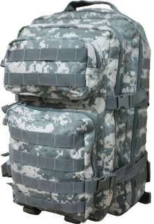 3DAY LG MILITARY US ARMY ACU ASSAULT TACTICAL BACKPACK