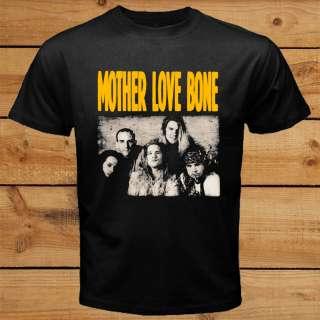 Love Bone Andrew Wood Malfunkshun Soundgarden Concert Tour T Shirt Tee