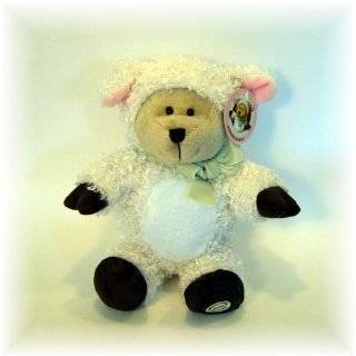 & Games Stuffed Animals & Plush Teddy Bears Starbucks