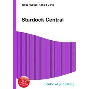 Stardock Central: Ronald Cohn Jesse Russell: Books