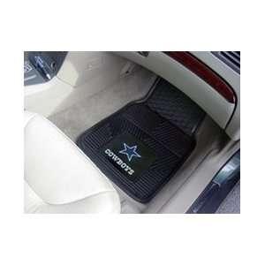 dallas cowboys car magnet star logo sports outdoors car interior design. Black Bedroom Furniture Sets. Home Design Ideas