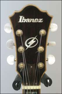 2007 Ibanez Artcore Custom AS103BM ABR Semi Hollowbody Electric Guitar