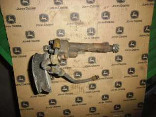 John Deere Oil Pump for L LA Tractors L4173T http//www.auctiva